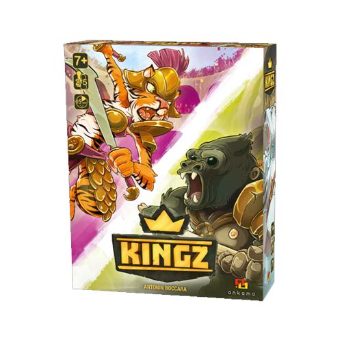 Kingz 킹즈