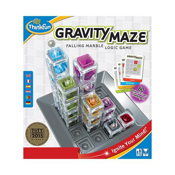 Gravity Maze 그래비티 메이즈